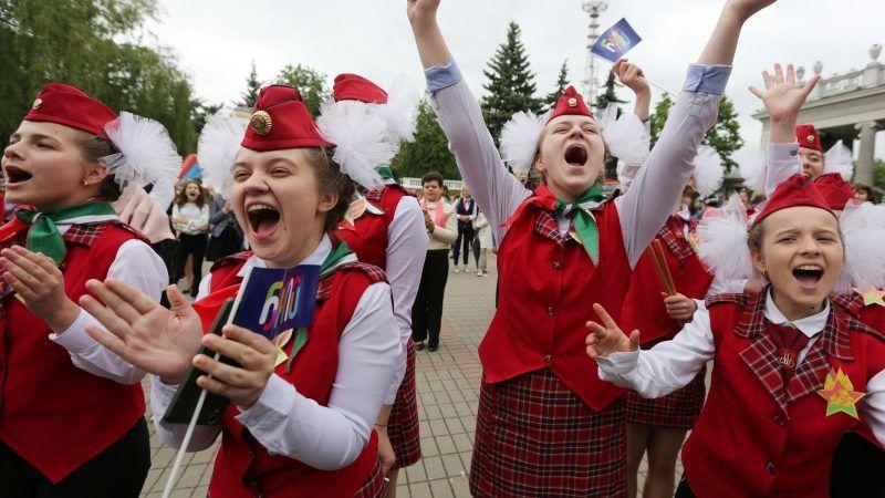 Belarus dating culture