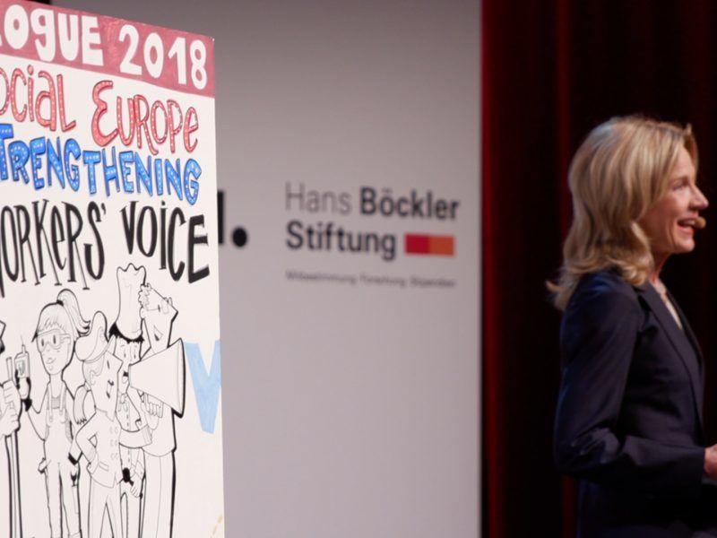 European Dialogue 2018