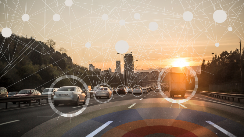 Will personal data be the price to pay for connected cars