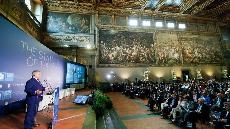 Italian court rules Berlusconi can run for office again