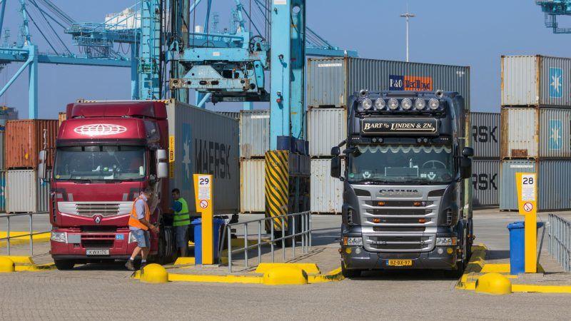 freight transportation industry – EURACTIV com