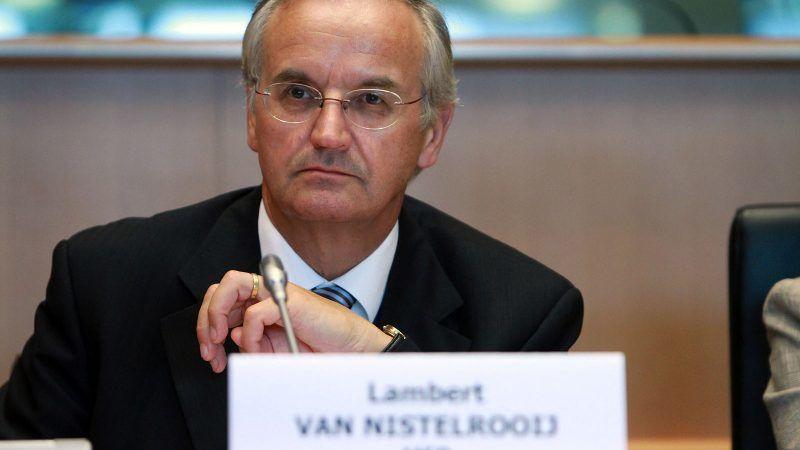 Lambert Van Nistelrooij