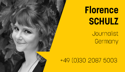 Florence Schulz
