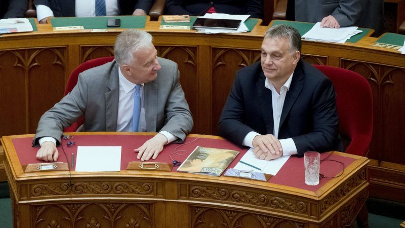 Hungary approves 'STOP Soros' law, prohibits 'resettlement