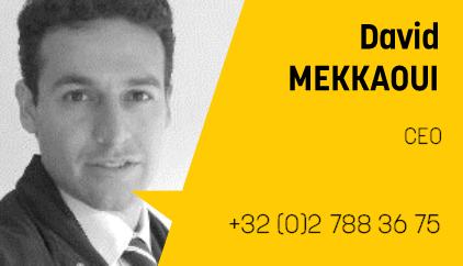 David Mekkaoui