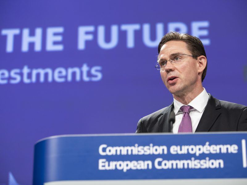 Commission to hike EU investment in defence innovation