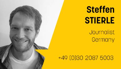 Steffen Stierle