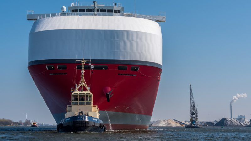 EU charting wrong course on LNG in shipping, study warns – EURACTIV com