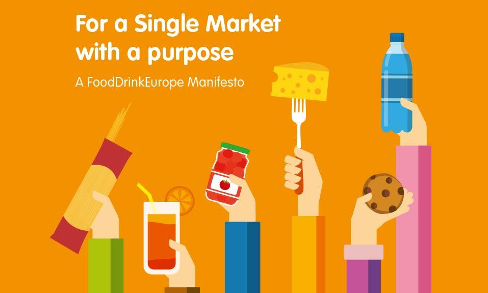 For a Single Market with a purpose