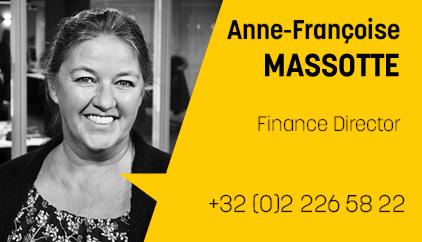 Anne-Francoise Massotte