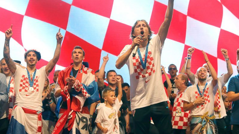 Croatia S Renovation Projects Can Teach Us As Much Their Football
