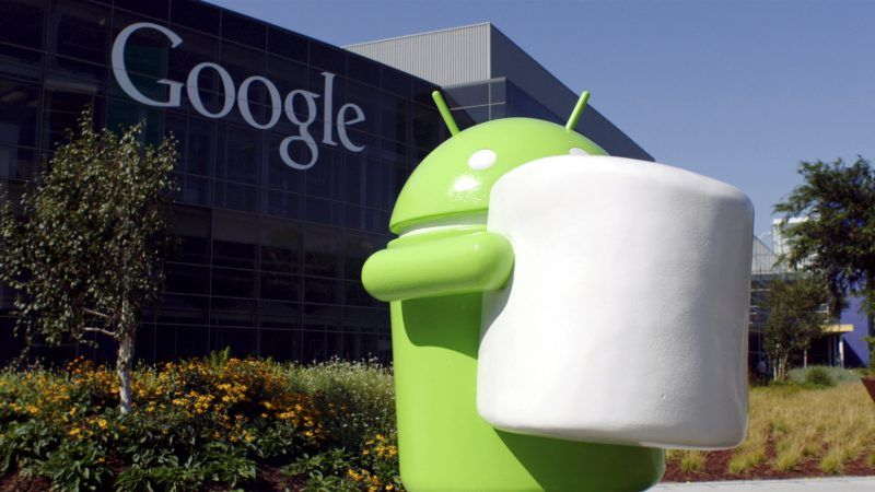 Google's record $11bn fine over Android market dominance set for Tuesday
