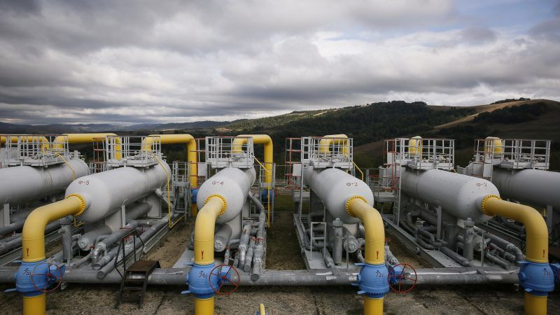 Is Ukraine really committed to EU-style gas reform?