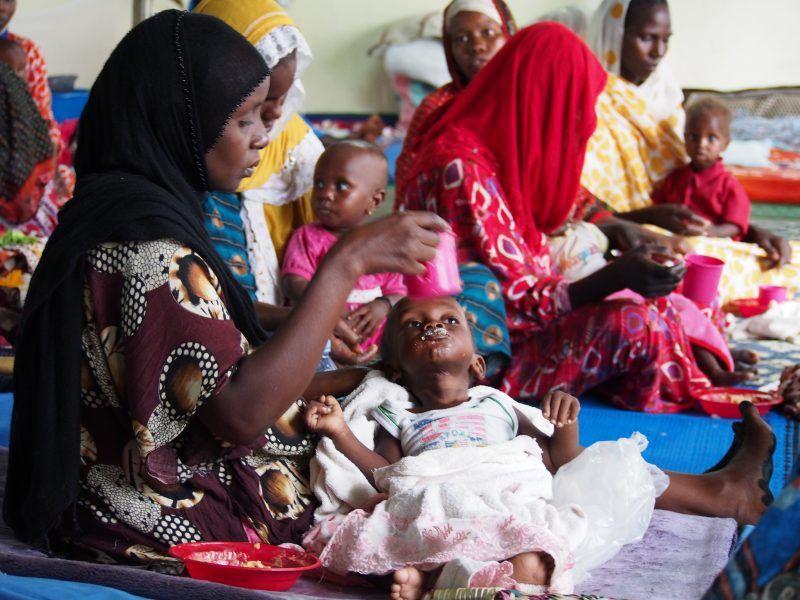 Chad hosts CAR refugees despite poverty – EURACTIV com