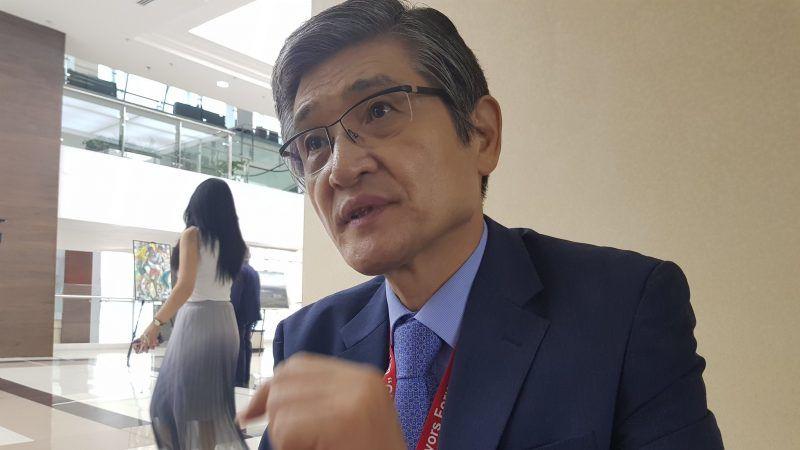 Super Grids Silk Road' takes shape in Kazakhstan – EURACTIV com