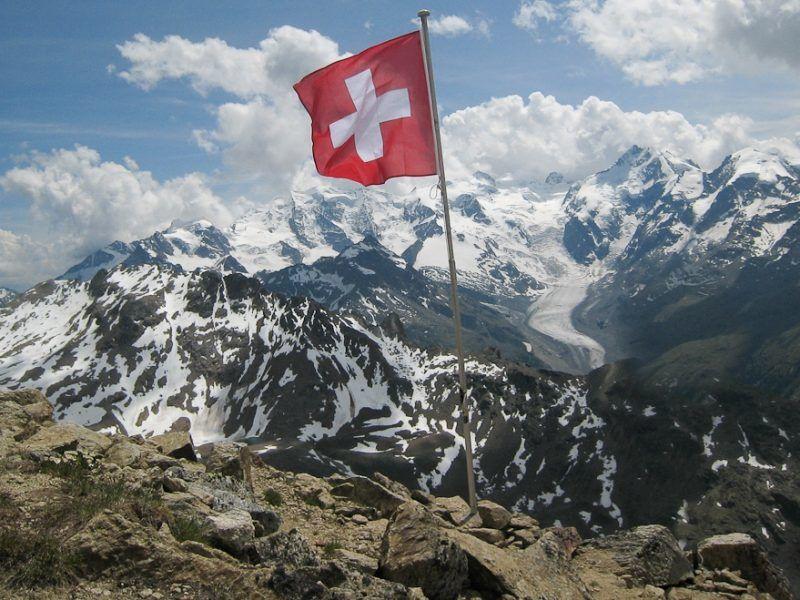 Eu Swiss Treaty Dead As Doornail As Labour Boycotts Talks