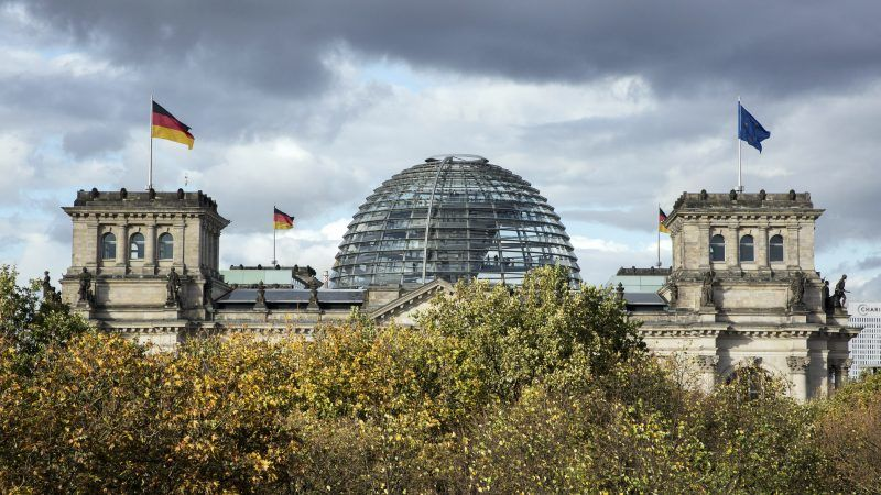 germanys proposals on eu multiannual financial framework 5 the multiannual financial framework (mff) is the budget of the european union and the most important tool to finance common policy areas, actions and strategies.
