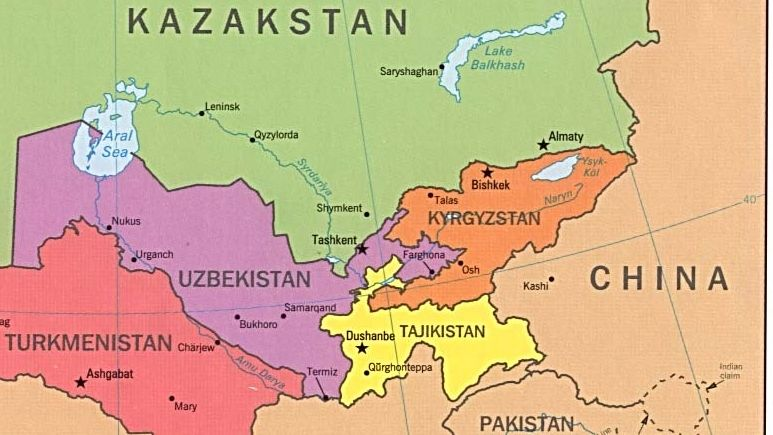 Tajikistan attack reminds of Islamist terror threat in Central Asia ...