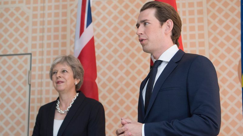 UK Government and businesses intensify focus on planning for no-deal Brexit