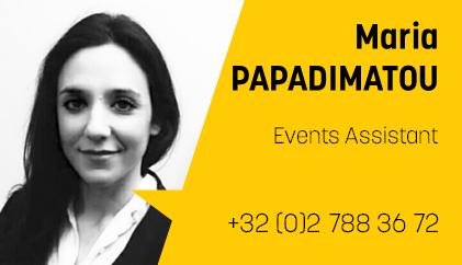 Maria Papadimatou