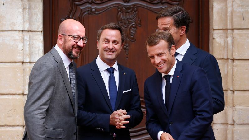 Are we back to the Thirties? Michel-Bettel-Macron-Rutte-800x450