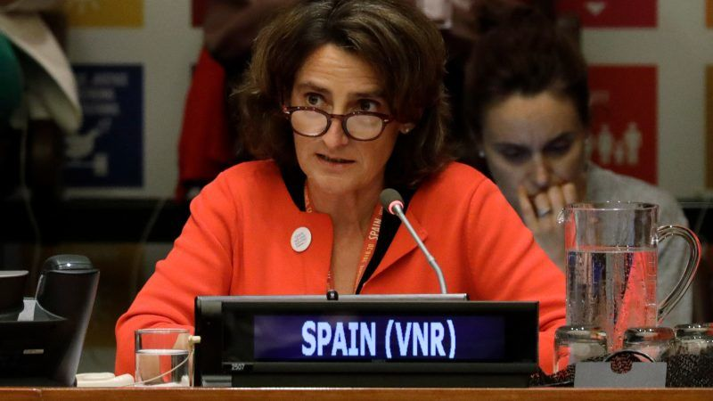 euractiv.com - Spain drops opposition to EU limits on coal power