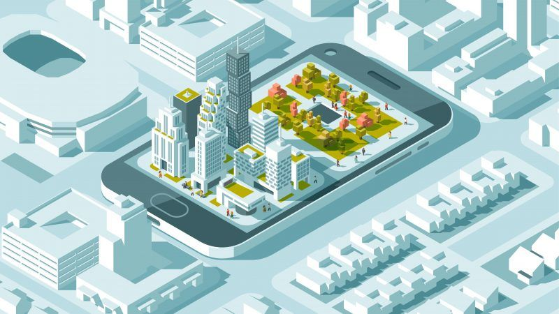 Airbnb For Cars >> From transport to street lighting: The emergence of smart city platforms – EURACTIV.com