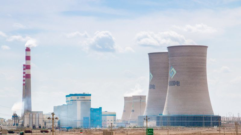 Is nuclear power really in decline? – EURACTIV com