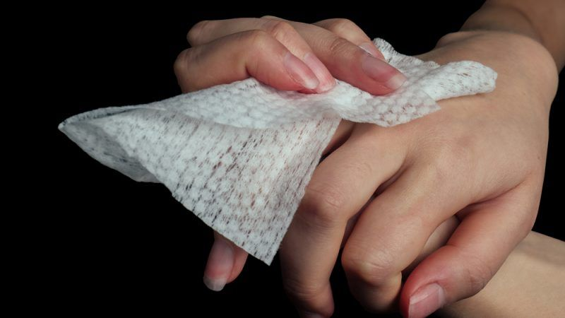 Time to banish wet wipes from our sewers – EURACTIV com