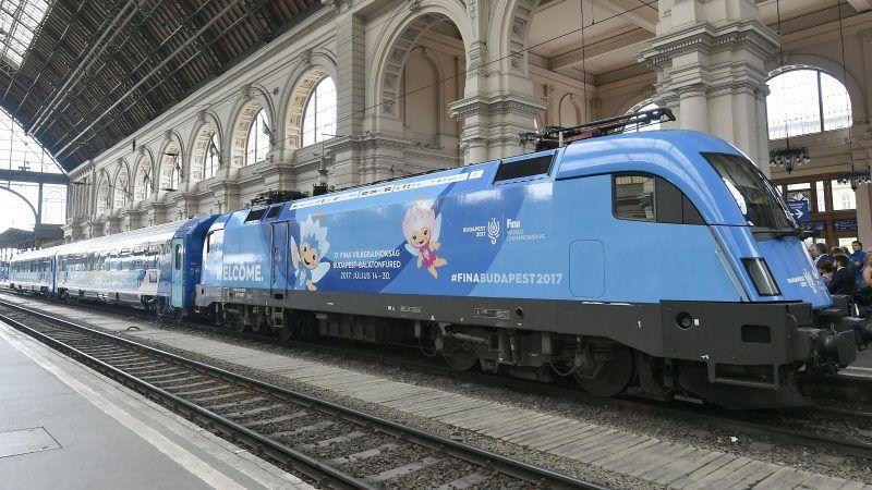 Visegrad express railway project unveiled – EURACTIV com
