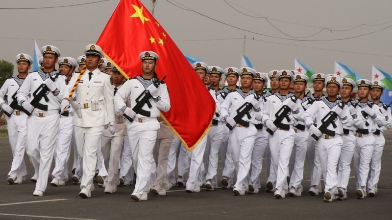 Djibouti What Europe Should Understand Of China S Approach To