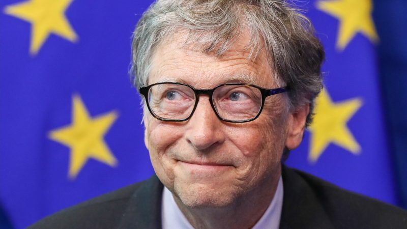 bill gates launches eu clean energy breakthrough fund in brussels
