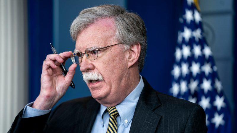 U.S. pulled out of international accords, says U.N