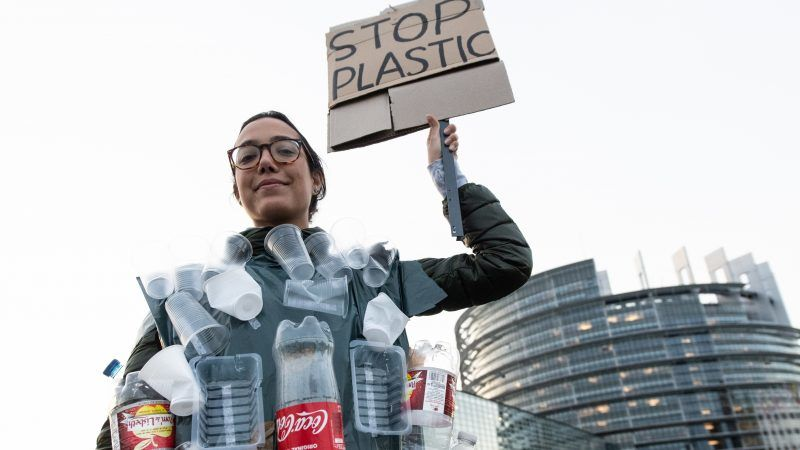 Businesses Support New Global Commitment To Tackling Plastic Waste