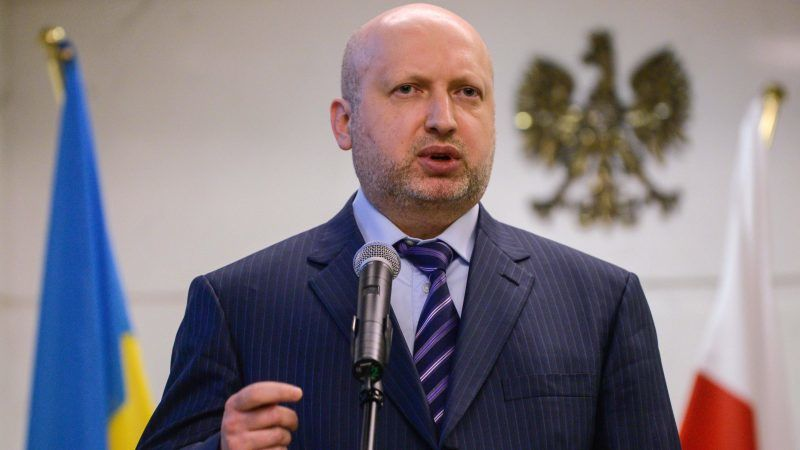 Ukraine Sets Up Group To Stop Any Attempt By Russia To Influence