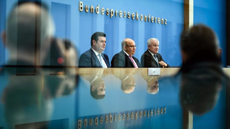 What's in the new German immigration law? – EURACTIV com