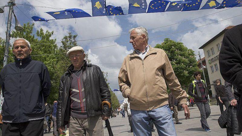 The EU must grant visa free travel to Kosovo – EURACTIV com