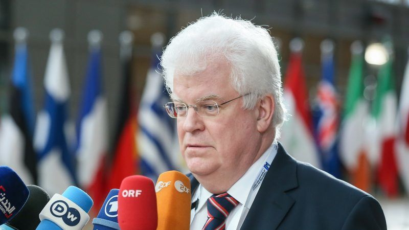 Chizhov: The Ukraine conflict is not in Russia's interest