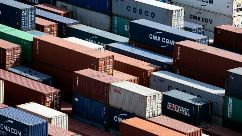 WTO agrees to hear complaints in spat over US tariffs