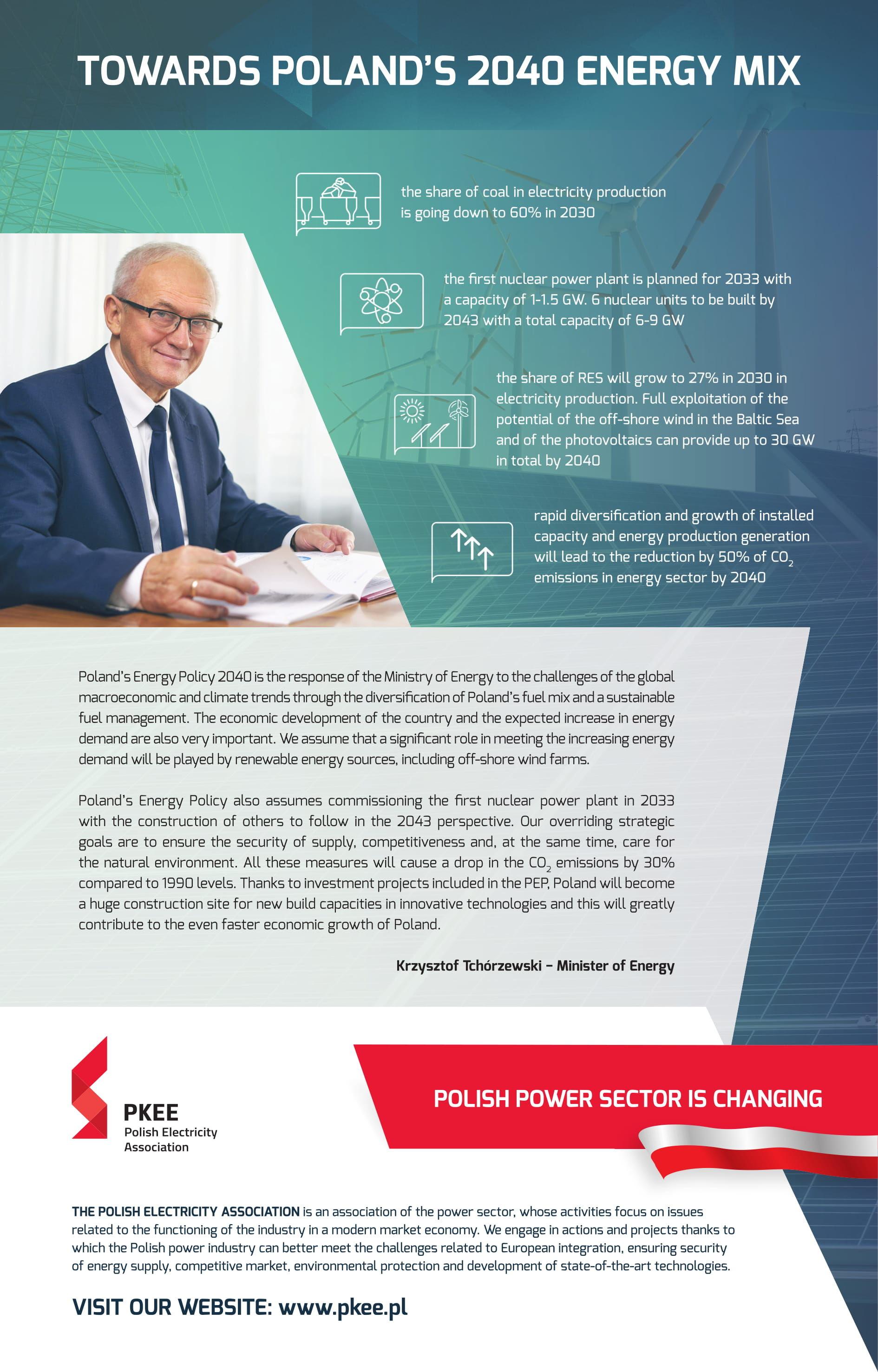 Towards Poland's 2040 Energy Mix – EURACTIV com