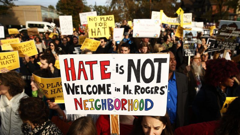 Racism against one group eventually affects all – EURACTIV com