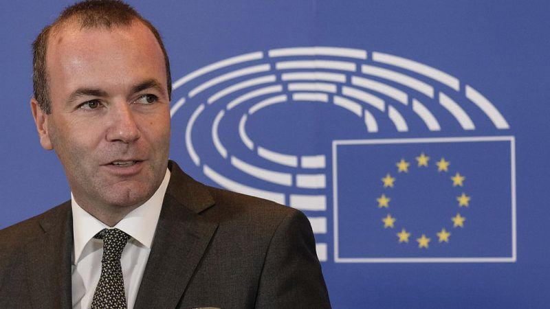 Weber: EPP has answers to populism and extremism