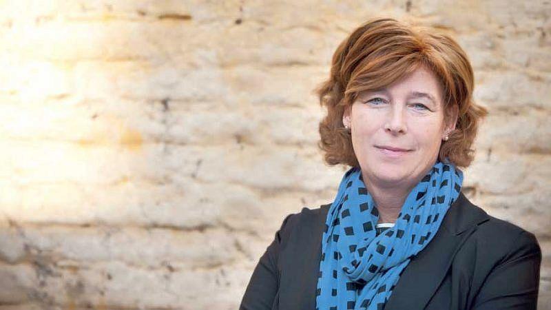 European Greens Spitzenkandidaten Petra De Sutter EURACTIV com
