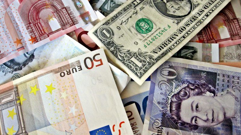 800 Dollar Cars >> EU claims stronger role for its currency despite flawed monetary union – EURACTIV.com