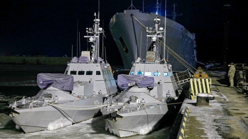 No new sanctions on Russia at EU summit over Azov Sea
