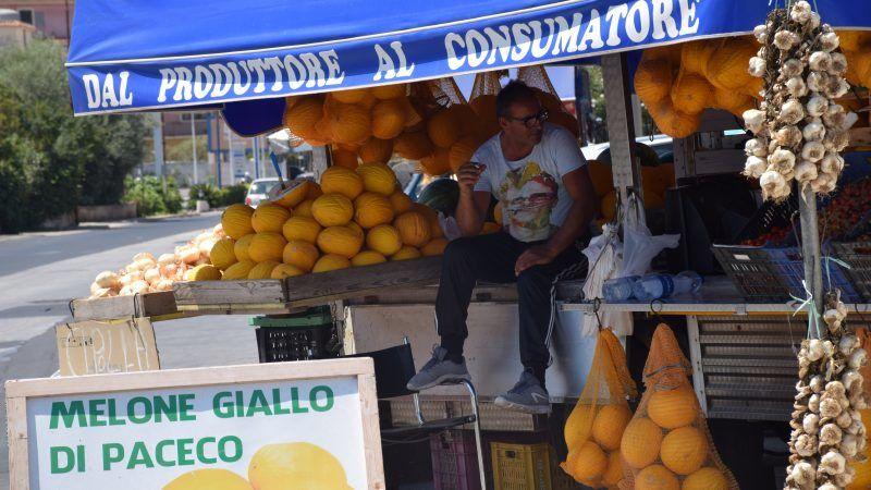 Single market for food – EURACTIV com