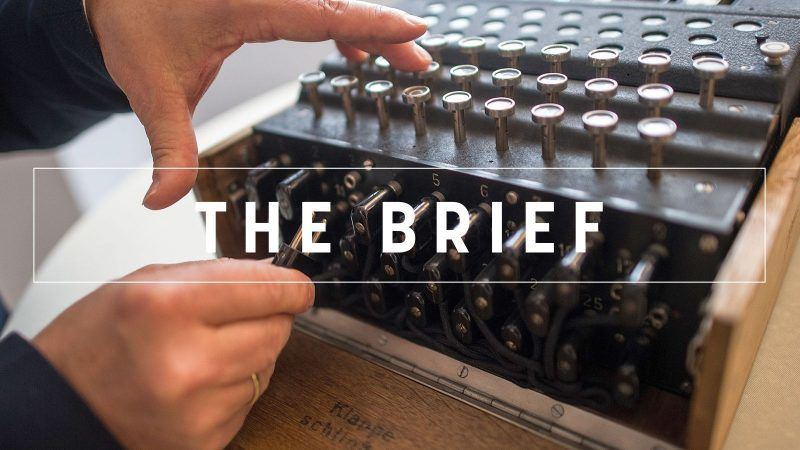 The Brief - Do you want to know a secret?