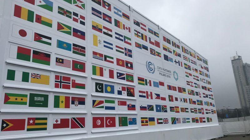 UN Climate conference finalises rules to implement Paris climate treaty