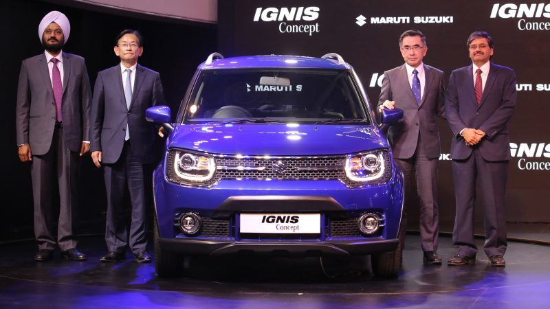 European Auto Expo >> Don T Let European Carmakers Lose The Race To Electrification