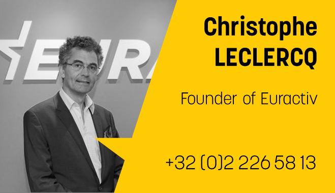 Christophe Leclercq